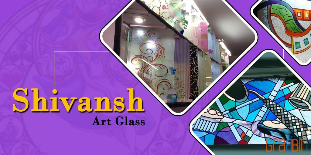 Shivansh Art Glass