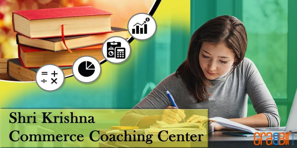 Shri Krishna Commerce Coaching Center