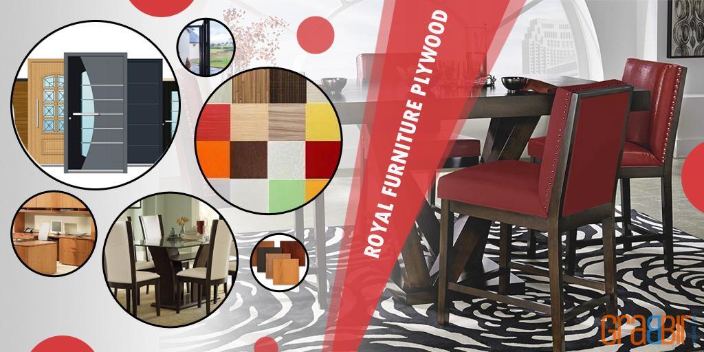 Royal Furniture Plywood