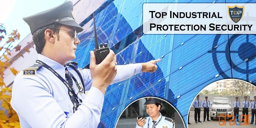 Top Industrial Protection Security