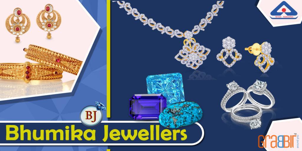 Bhumika Jewellers