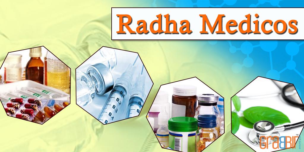 Radha Medicos