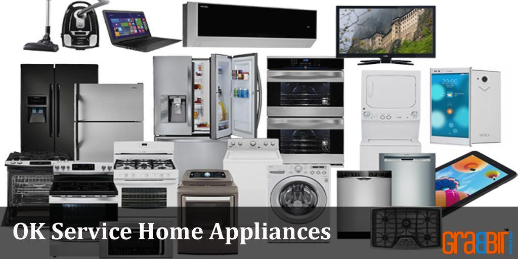 OK Service Home Appliances