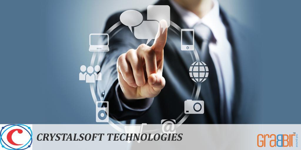 Crystalsoft Technologies