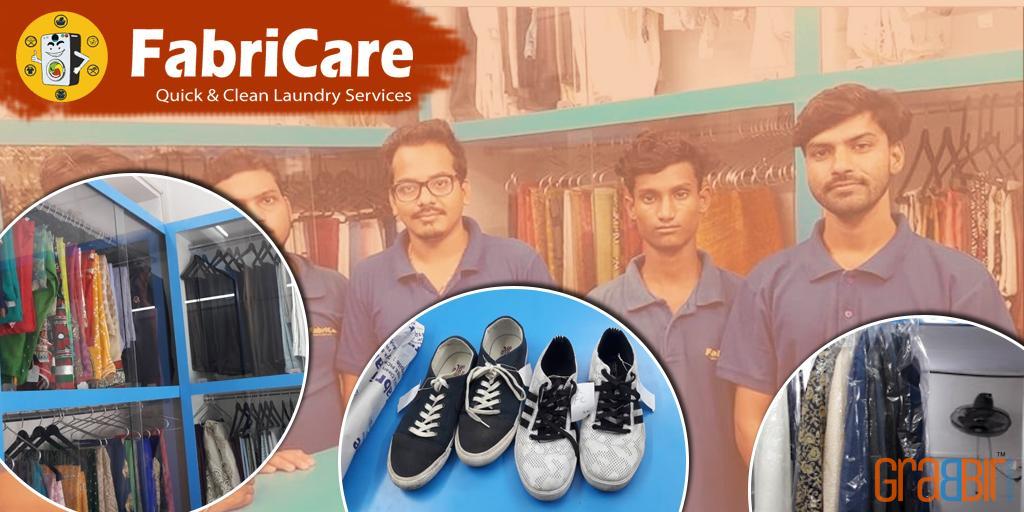 FabriCare  Services