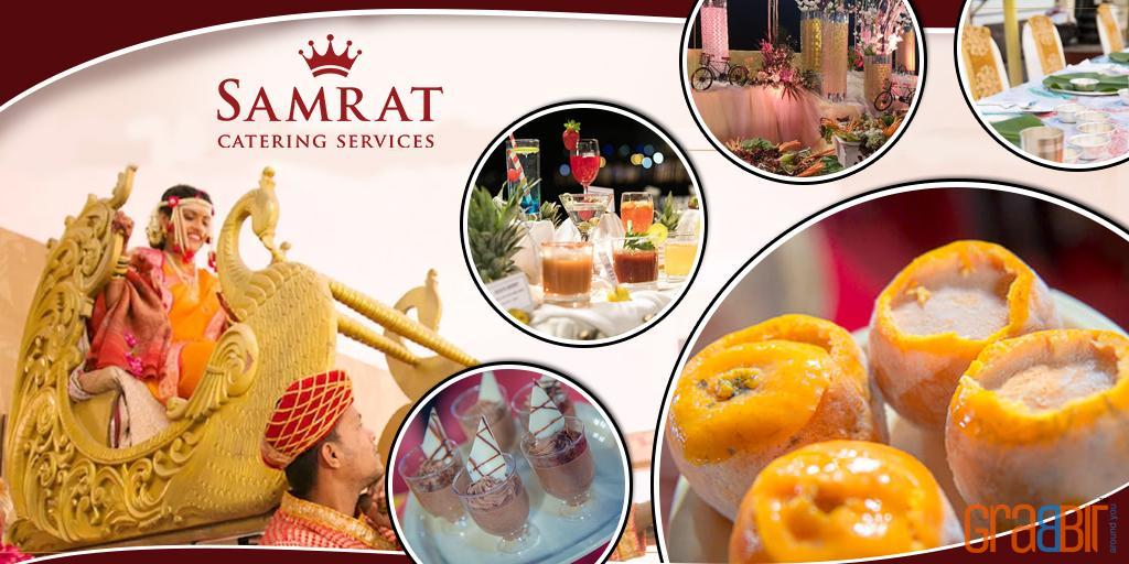 Samrat Catering Services