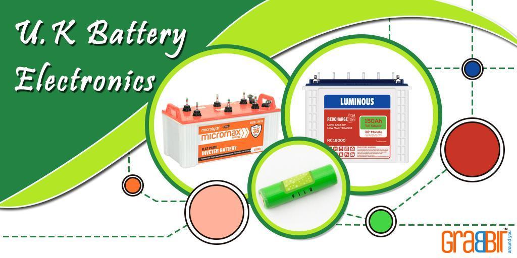 U.K Battery Electronics