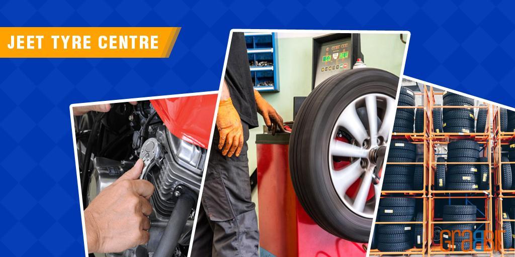 Jeet Tyre Centre