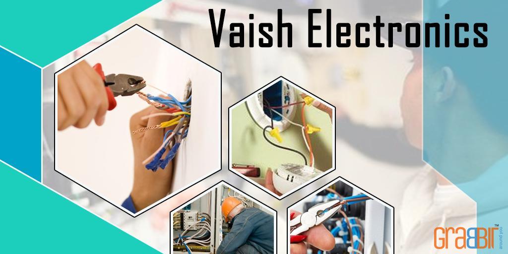 Vaish Electronics