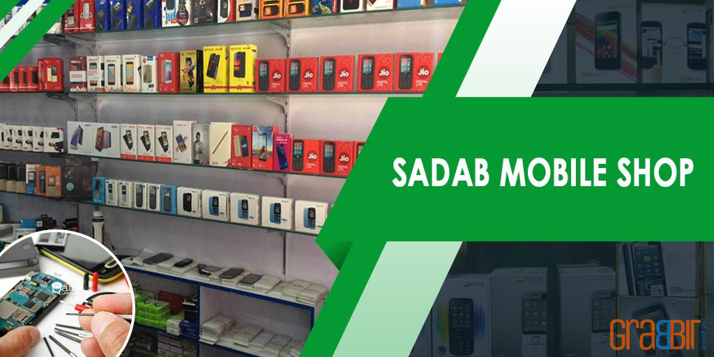 Sadab Mobile Shop
