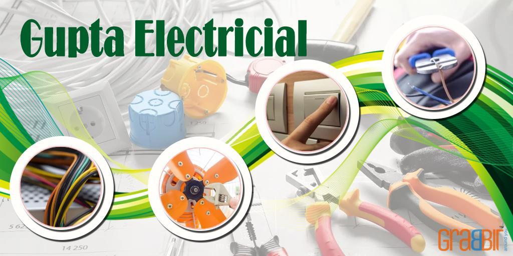Gupta Electricial