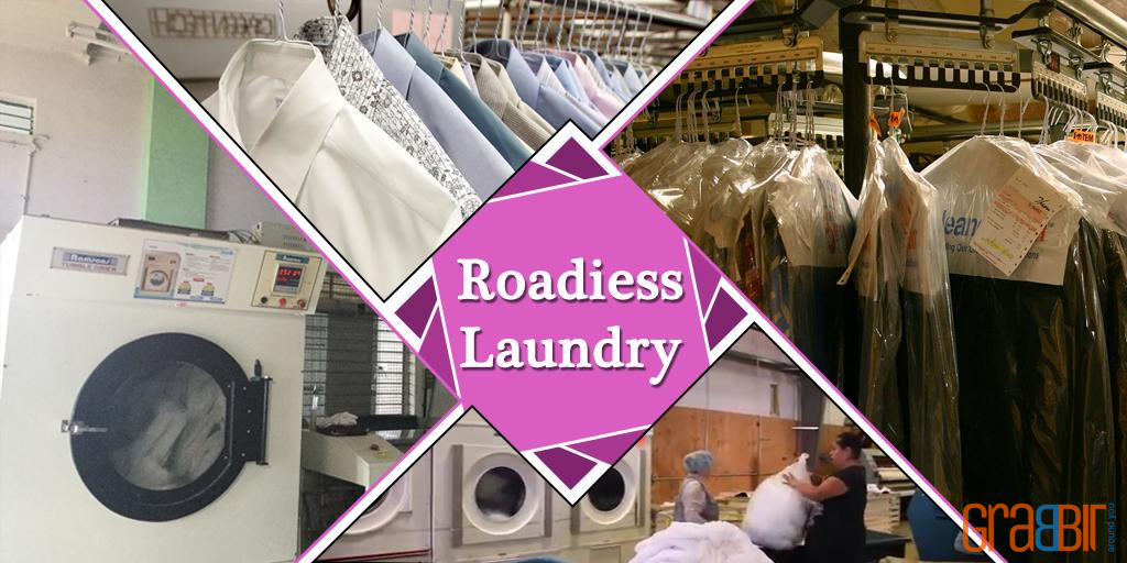Roadiess Laundry