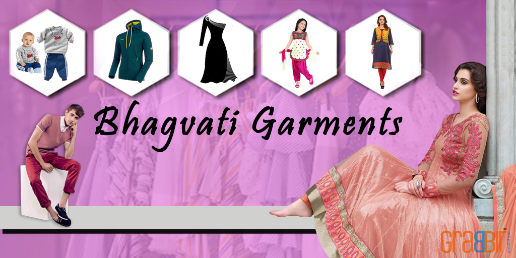 Bhagvati Garments