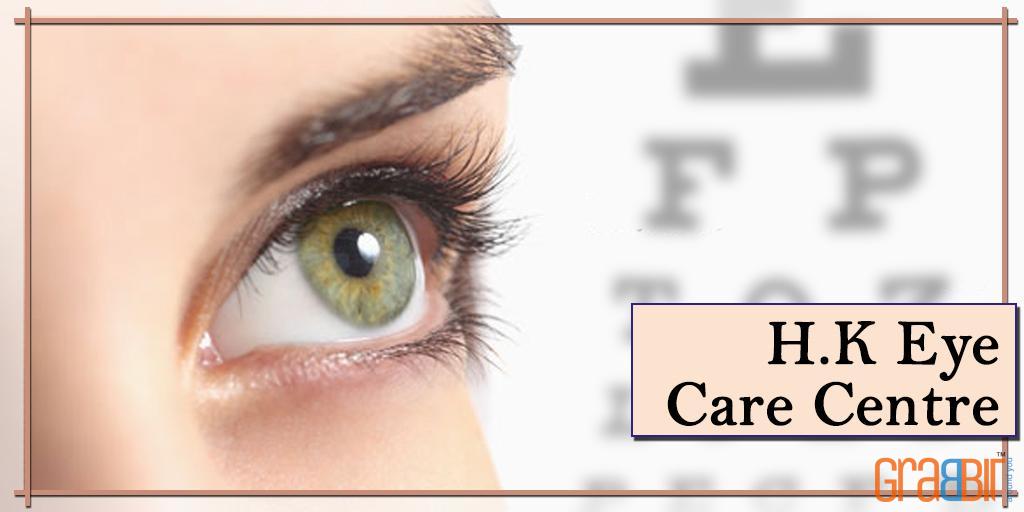 H. K Eye Care Centre