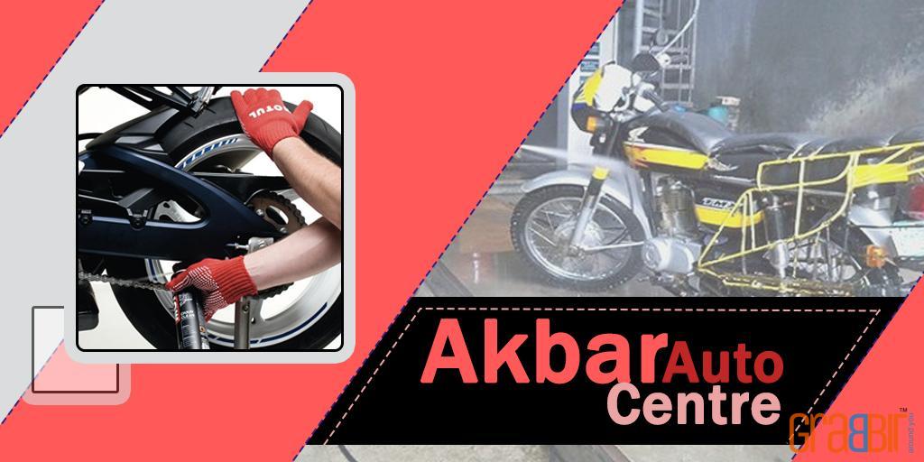 Akbar Auto Centre