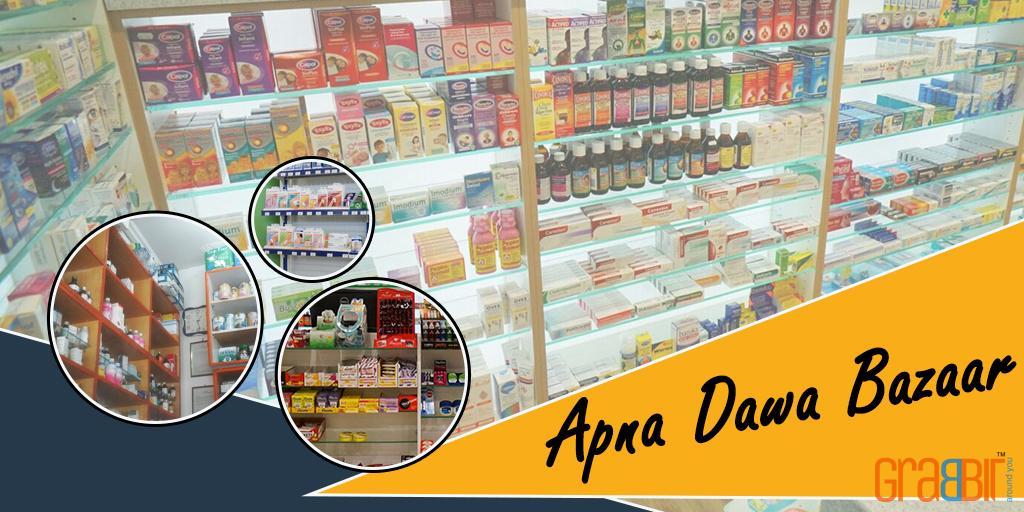 Apna Dawa Bazaar