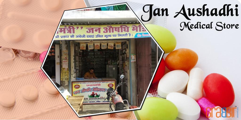 Jan Aushdhi Medical Store