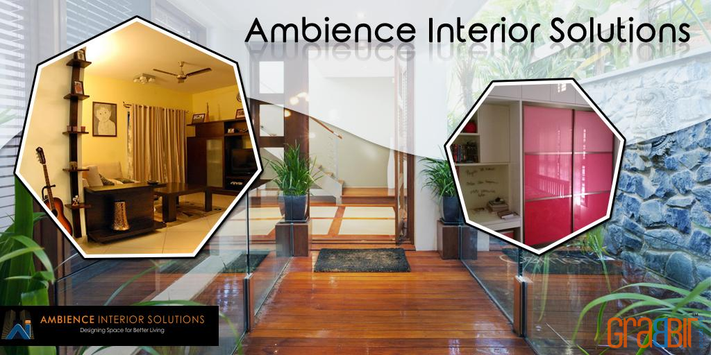 Ambience Interior Solutions