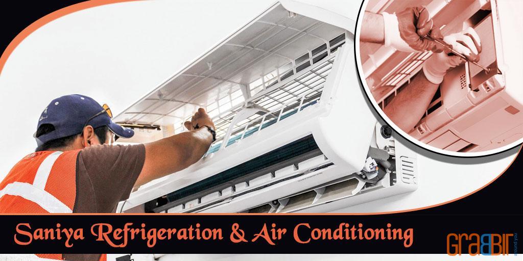 Saniya Refrigeration & Air Conditioning