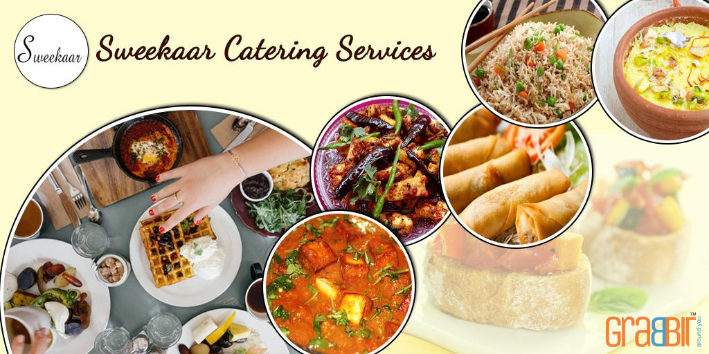Sweekaar Catering Services