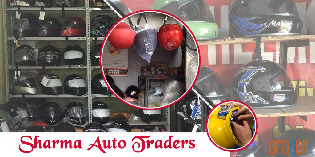 Sharma Auto Traders