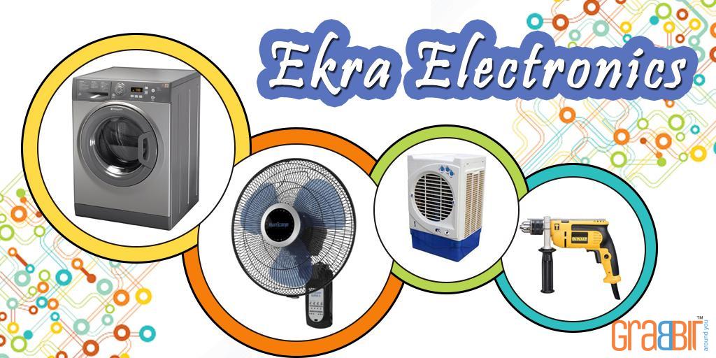 Ekra Electronics