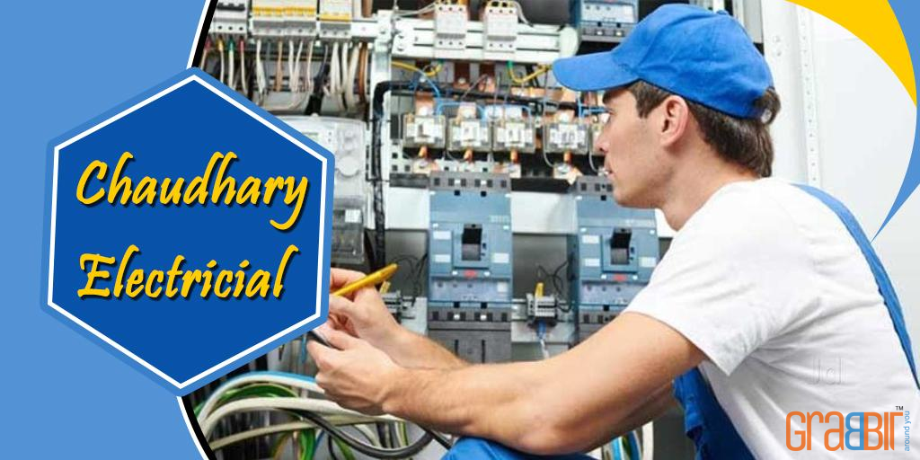 Chaudhary Electricial
