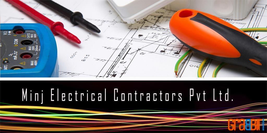 Minj Electrical Contractors Pvt Ltd.