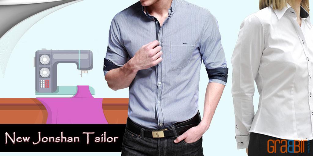New Jonshan Tailor
