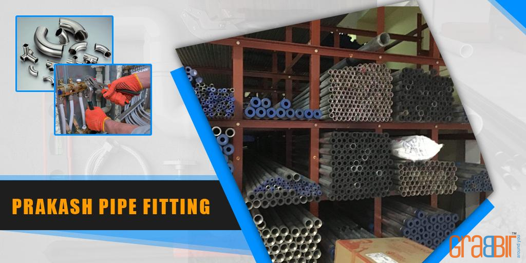 Prakash Pipe Fitting