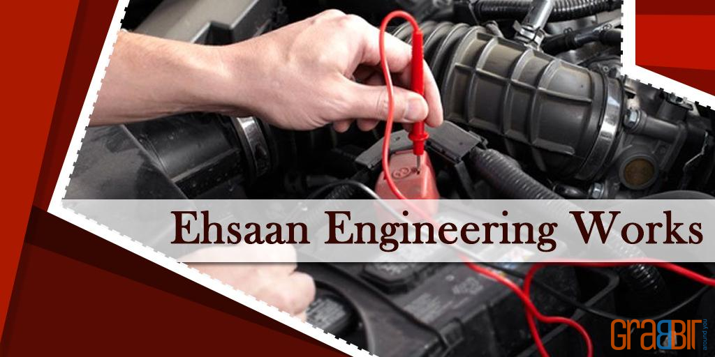 Ehsaan Engineering Works