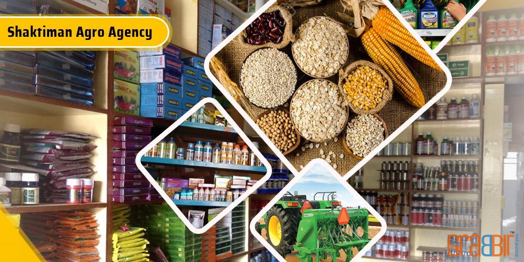 Shaktiman Agro Agency