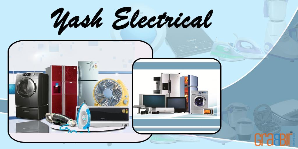 Yash Electrical