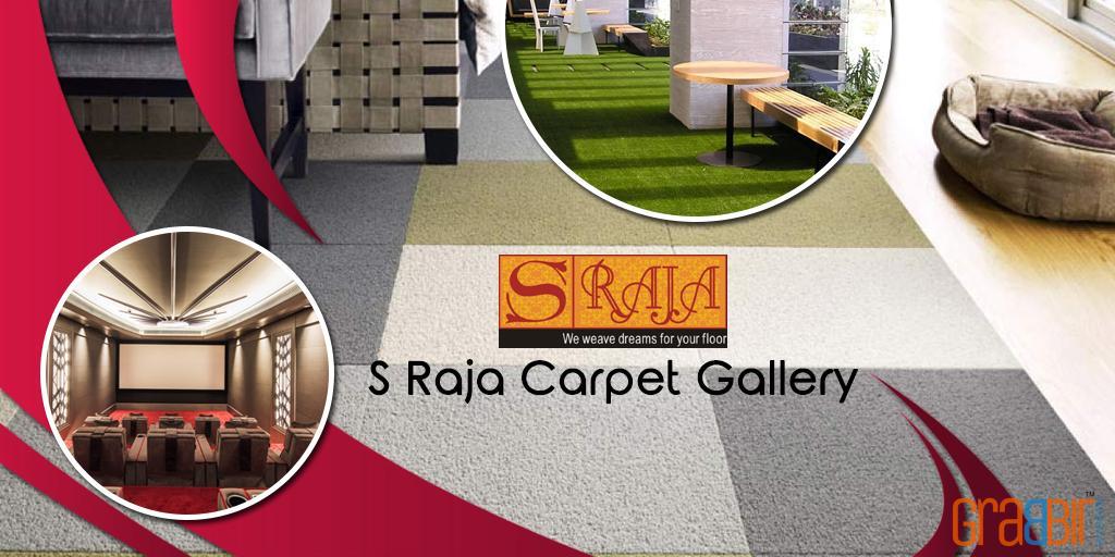 S Raja Carpet Gallery