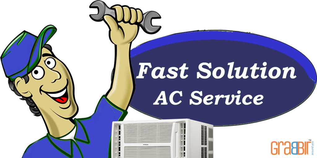 Fast Solution AC Services