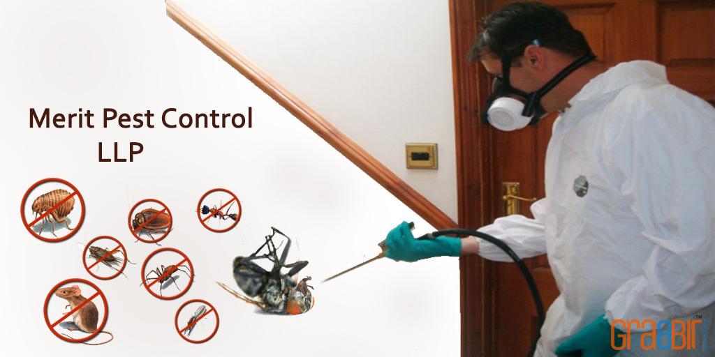 Merit Pest Control LLP