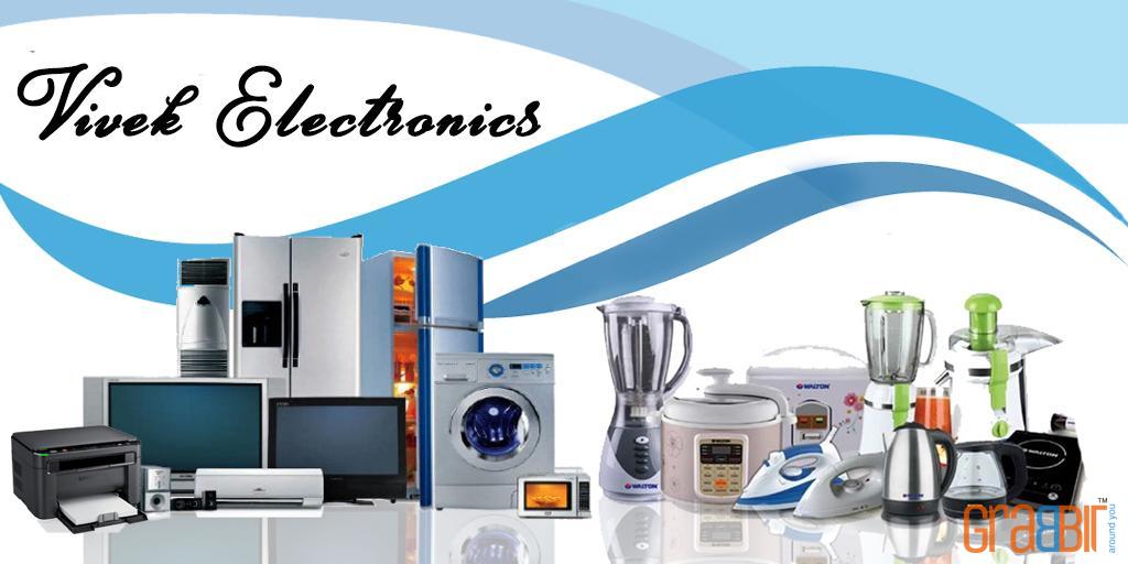 Vivek Electronics