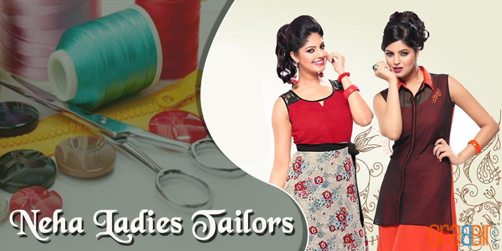 Neha Ladies Tailors