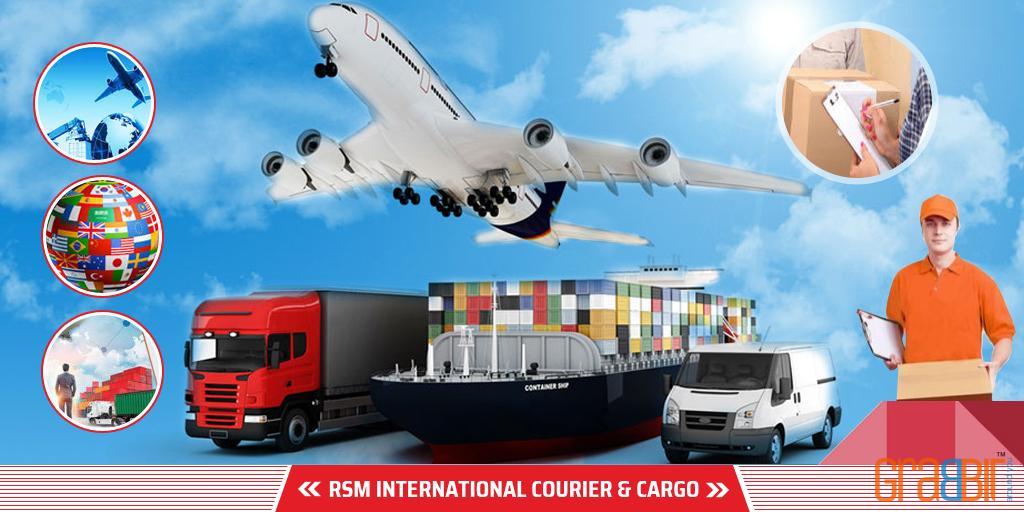 RSM International Courier & Cargo