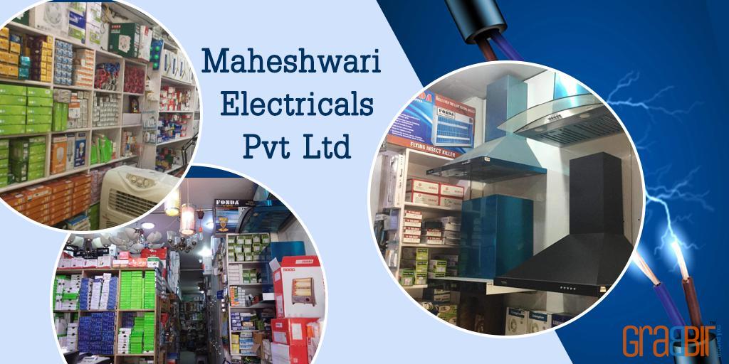 Maheshwari Electricals Pvt Ltd
