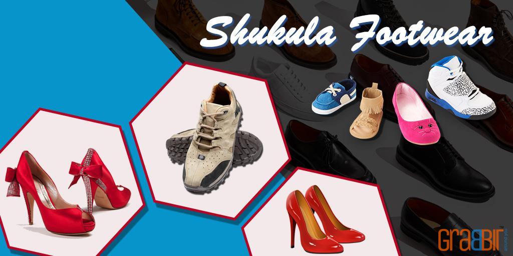 Shukula Footwear
