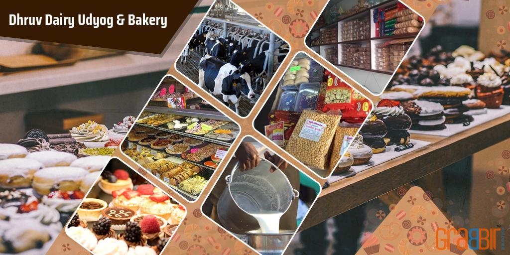 Dhruv Dairy Udyog & Bakery