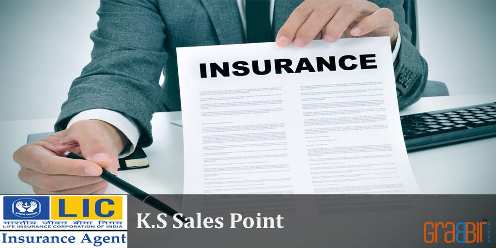 K.S Sales Point