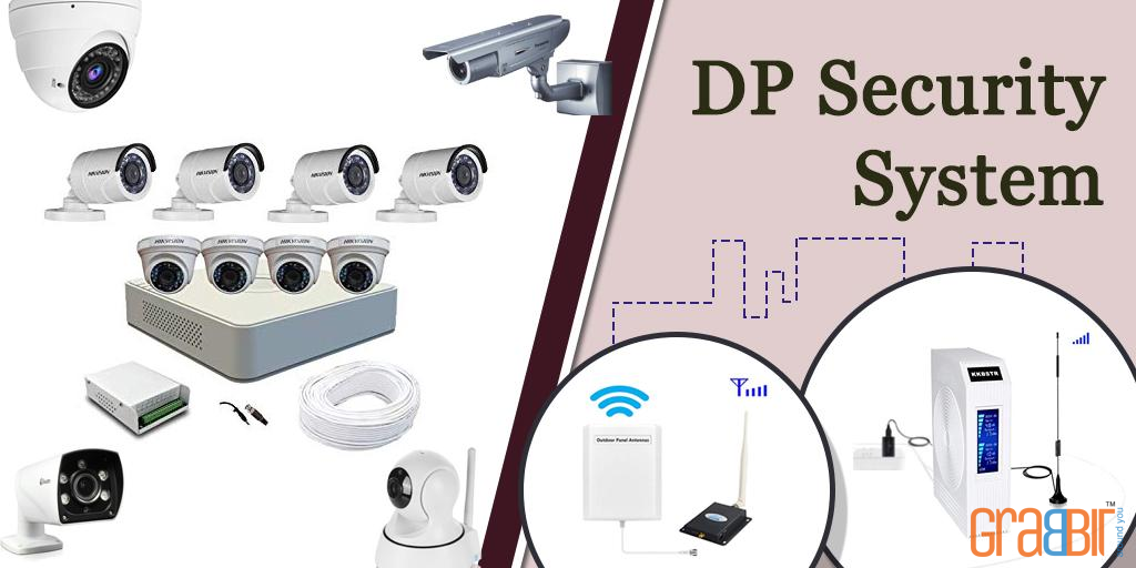DP Security System
