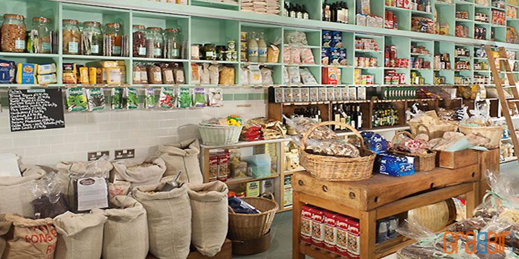 Laxmi General Store