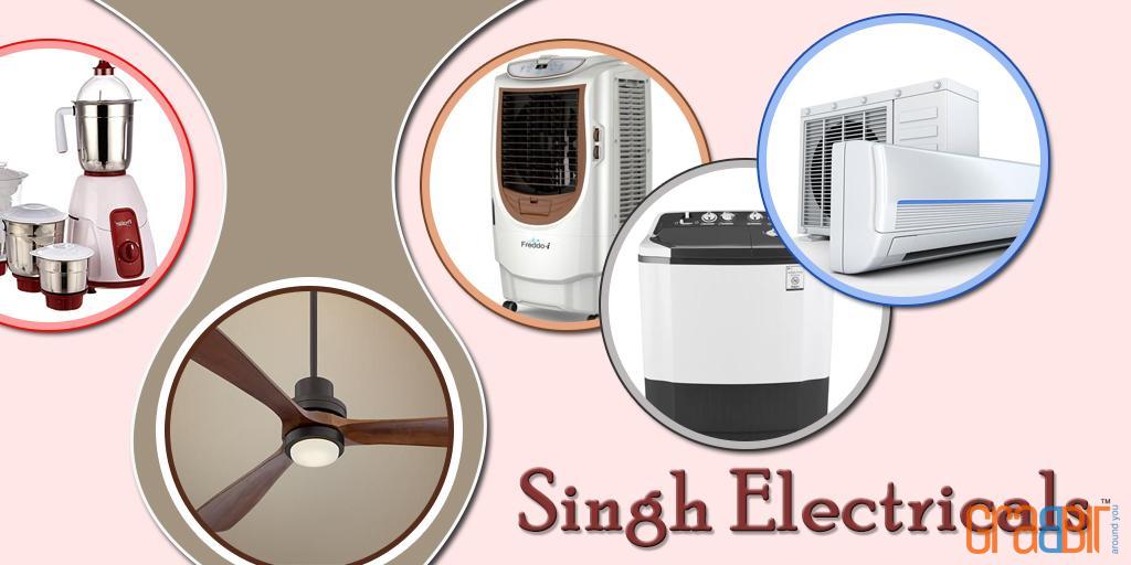 Singh Electricals