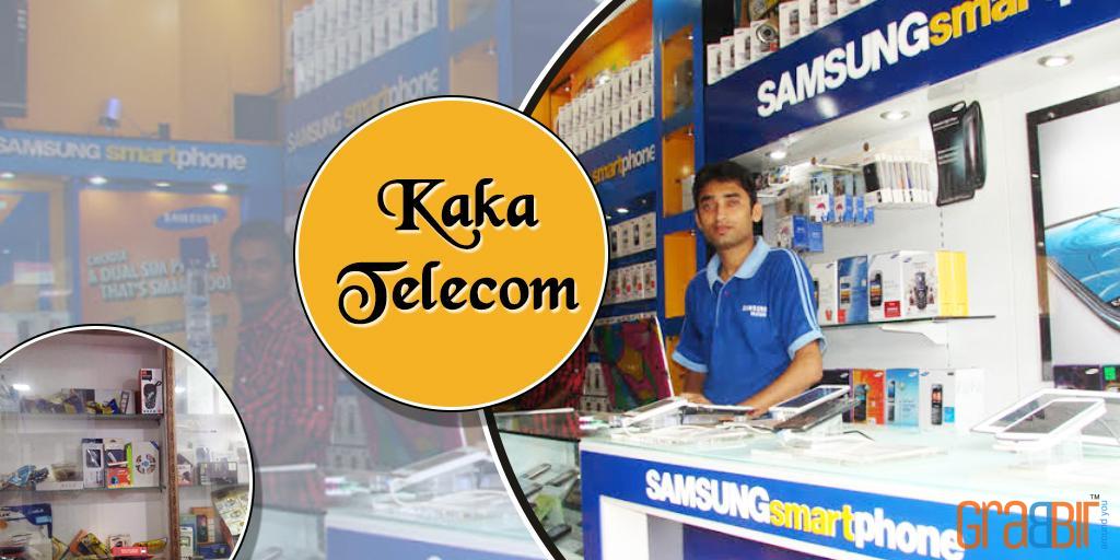 Kaka Telecom