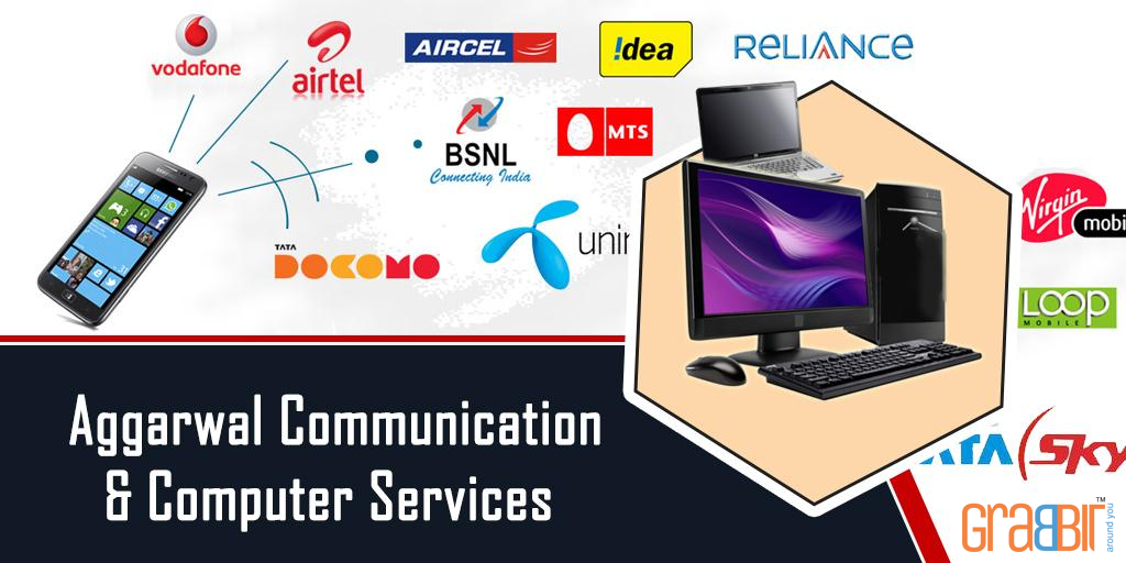 Aggarwal Communication & Computer Services