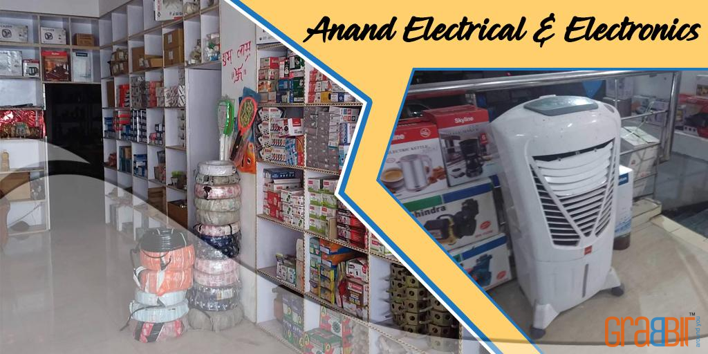 Anand Electrical & Electronics