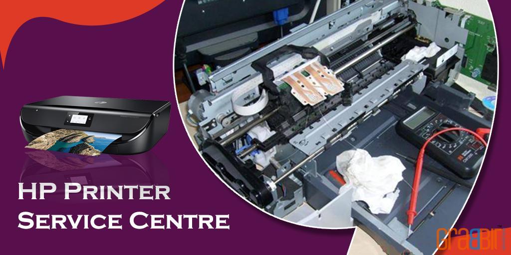 HP Printer Service Centre